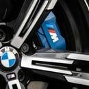 BMW 420d Coupé M Sport