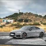 Audi A5 Coupé 40 TDI  - Miniatura 5