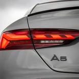 Audi A5 Coupé 40 TDI  - Miniatura 14