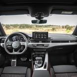 Audi A5 Coupé 40 TDI  - Miniatura 11