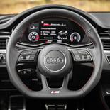 Audi A5 Coupé 40 TDI  - Miniatura 12