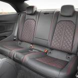 Audi A5 Coupé 40 TDI  - Miniatura 21