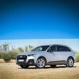 Audi Q7 60 TFSI e quattro Tiptronic Competition - Miniatura 2