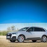 Audi Q7 60 TFSI e quattro Tiptronic Competition - Miniatura 3