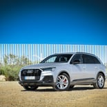 Audi Q7 60 TFSI e quattro Tiptronic Competition - Miniatura 4
