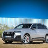 Audi Q7 60 TFSI e quattro Tiptronic Competition - Miniatura 5