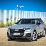 Audi Q7 60 TFSI e quattro Tiptronic Competition - Miniatura 9