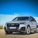 Audi Q7 60 TFSI e quattro Tiptronic Competition - Miniatura 10