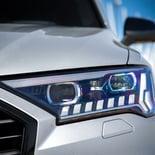 Audi Q7 60 TFSI e quattro Tiptronic Competition - Miniatura 14