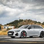 Audi RS 6 Avant TFSI quattro - Miniatura 1