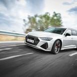 Audi RS 6 Avant TFSI quattro - Miniatura 5