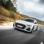 Audi RS 6 Avant TFSI quattro - Miniatura 7