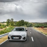 Audi RS 6 Avant TFSI quattro - Miniatura 10