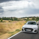 Audi RS 6 Avant TFSI quattro - Miniatura 11