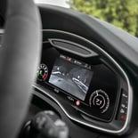 Audi RS 6 Avant TFSI quattro - Miniatura 14