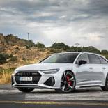 Audi RS 6 Avant TFSI quattro - Miniatura 24