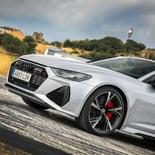 Audi RS 6 Avant TFSI quattro - Miniatura 25