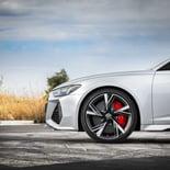 Audi RS 6 Avant TFSI quattro - Miniatura 27