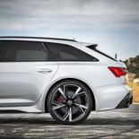 Audi RS 6 Avant TFSI quattro - Miniatura 28