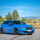 BMW 118d - Miniatura 1