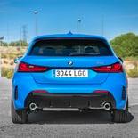 BMW 118d - Miniatura 23