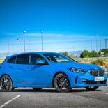 BMW 118d - Miniatura 3