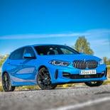 BMW 118d - Miniatura 5