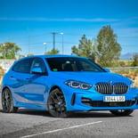BMW 118d - Miniatura 6