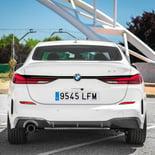 BMW 218i Gran Coupé M Sport - Miniatura 27