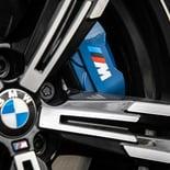BMW 420d Coupé M Sport - Miniatura 1