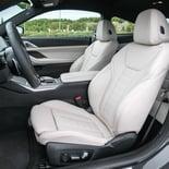 BMW 420d Coupé M Sport - Miniatura 25