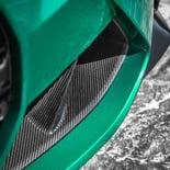 BMW M3 Competition - Miniatura 8