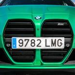 BMW M3 Competition - Miniatura 9