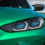 BMW M3 Competition - Miniatura 10
