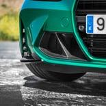 BMW M3 Competition - Miniatura 12