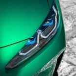 BMW M3 Competition - Miniatura 13