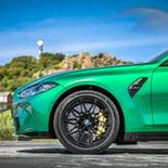 BMW M3 Competition - Miniatura 20