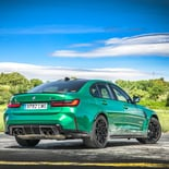 BMW M3 Competition - Miniatura 24