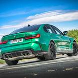 BMW M3 Competition - Miniatura 25