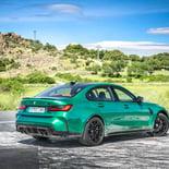 BMW M3 Competition - Miniatura 26