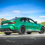 BMW M3 Competition - Miniatura 27