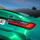 BMW M3 Competition - Miniatura 28