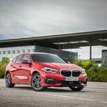 BMW Serie 1 - Miniatura 1