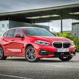 BMW Serie 1 - Miniatura 2