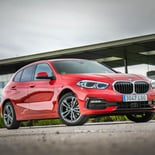 BMW Serie 1 - Miniatura 3
