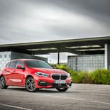 BMW Serie 1 - Miniatura 4