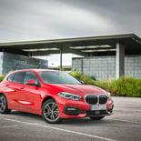 BMW Serie 1 - Miniatura 5