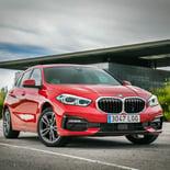 BMW Serie 1 - Miniatura 6