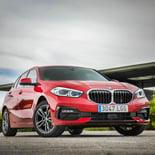 BMW Serie 1 - Miniatura 7