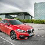 BMW Serie 1 - Miniatura 8